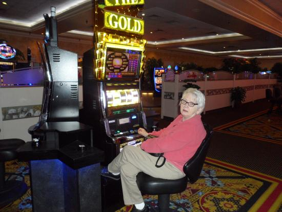 Casino Player Picture Of Hoover Dam Lodge Boulder City