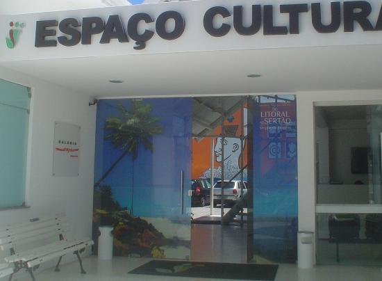 Museum of Image and Sound of Sergipe