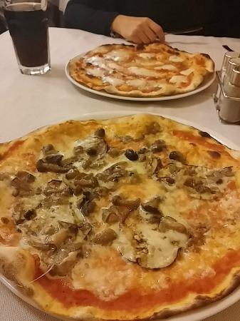 Pizzeria Ristorante Al Grillo