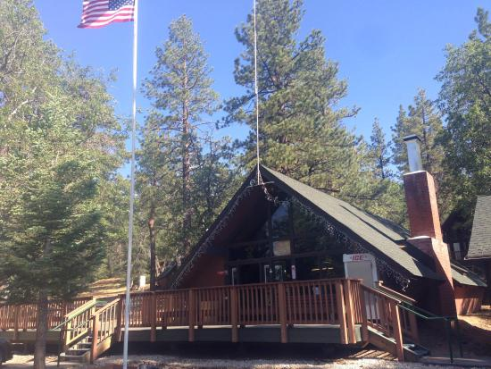 Big Bear Recreational Facility
