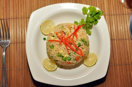 Continental dishes picture of westown hotel lagos tripadvisor westown hotel continental dishes forumfinder Image collections