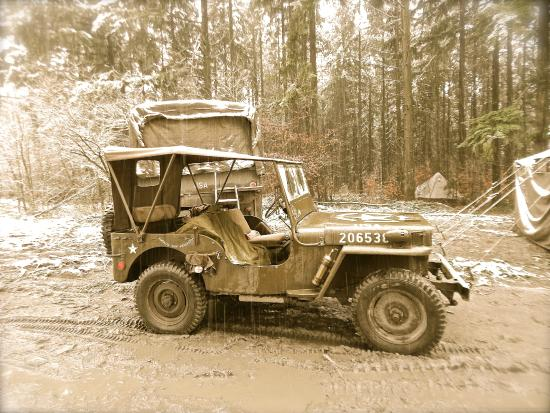 Bastogne Battle of the Bulge Guided Tours