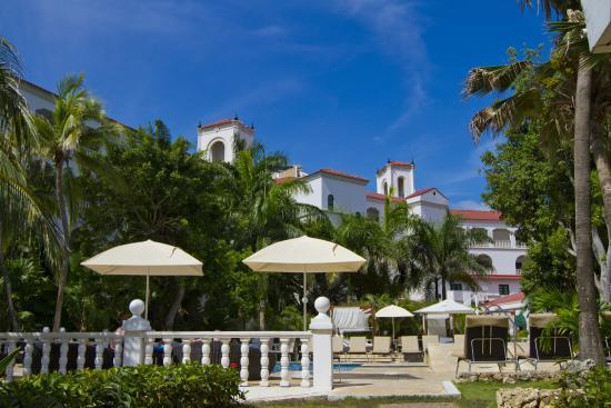 Junior Suite Room - Picture of Hotel Caribe, Cartagena - TripAdvisor