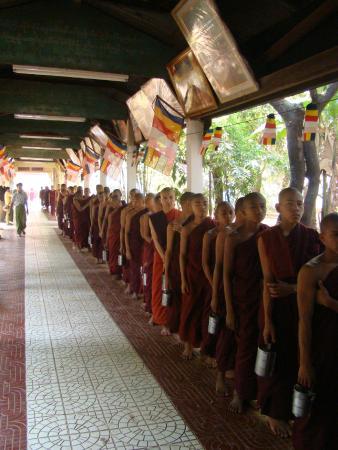 Kalaywa Monastery
