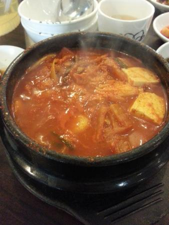 Han Korean Bbq