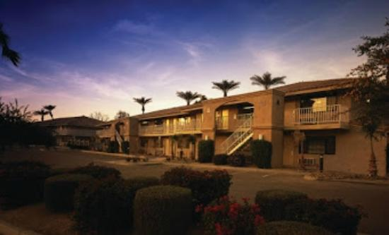 Indian Palms Country Club & Resort: Indian Palms Hotel