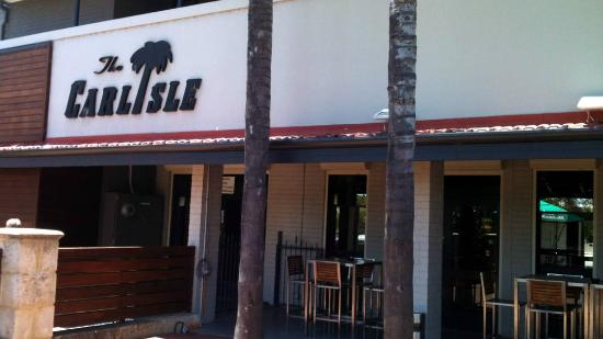 Carlisle Bar & Bistro