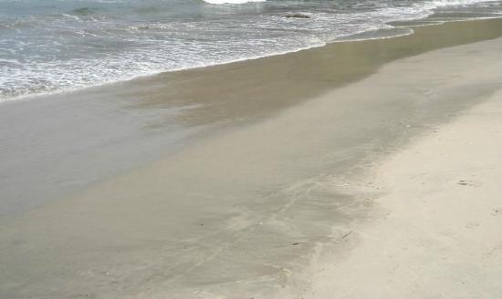 Aracaju, SE: praia