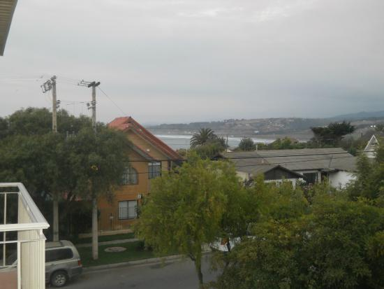 Apart hotel duna del mar desde conc n chile for Appart hotel 86