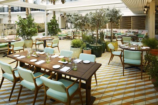 Not Up To Michy S Review Of Seagrape Restaurant Miami Beach Fl Tripadvisor