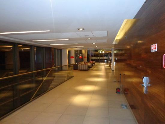Presidente Edificio Santiago: Presidente Hoteles & Suites
