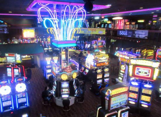 Club Cal Neva Hotel Casino: Club Cal Neva Reno, NV