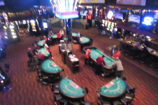 Club Cal Neva Hotel Casino: Club Cal Neva, Reno, NV