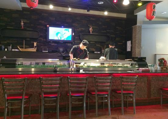 Osaka Japanese Restaurant Iowa City Ia