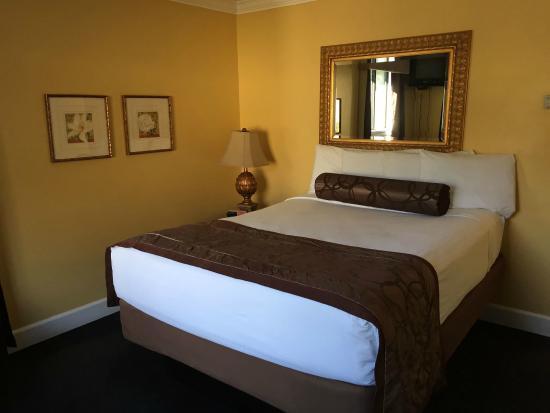 Sea Breeze Inn & Cottages: Hotel Cottage