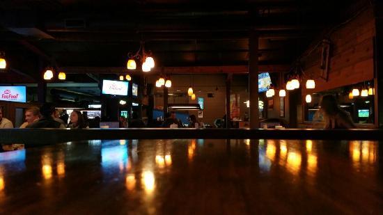 Tavern on the Avenue