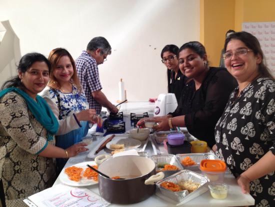 SK Culinary Studio