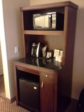 Hilton Garden Inn Riverhead: Room3