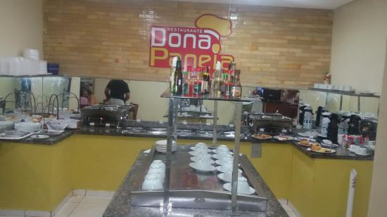 Restaurante Dona Panela