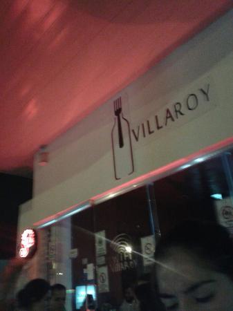 Villaroy