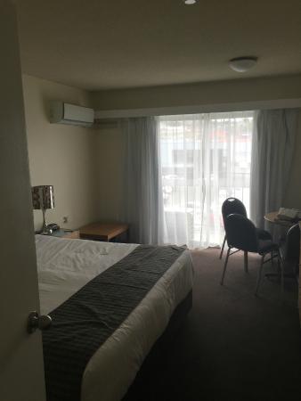 Best Western Hobart: Bedroom