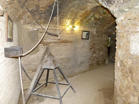 Castillo de Niebla : Castillo de los guzmanes 5