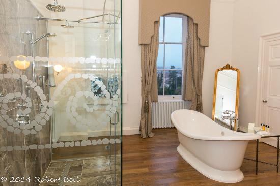 Bathroom Picture Of Bailbrook House Hotel Bath TripAdvisor