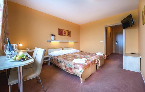 Hotel Akademie Nahac