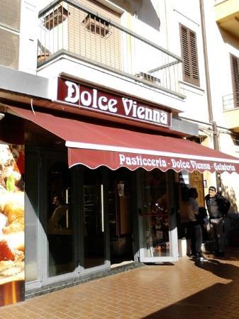 Dolce Vienna