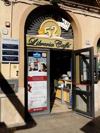 Punto 52 Libreria Caffe