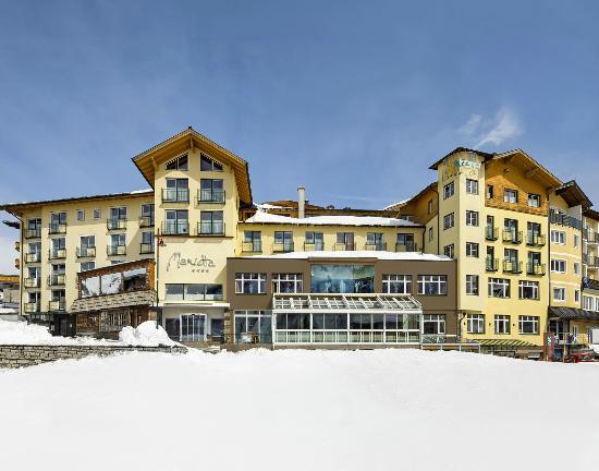 Photo of Marietta Hotel Obertauern