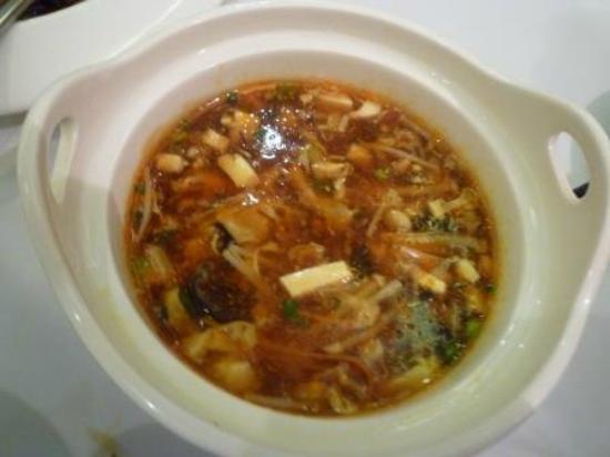 Pin Chuan (Taojiang): 酸辣湯