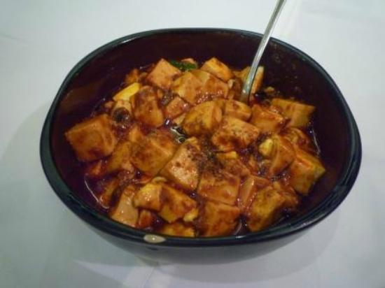 Pin Chuan (Taojiang): 麻婆豆腐