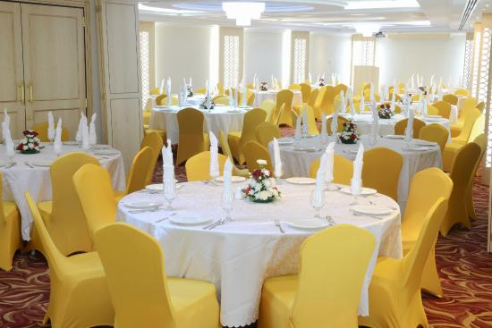 Howard Johnson Bur Dubai: Banquet Hall
