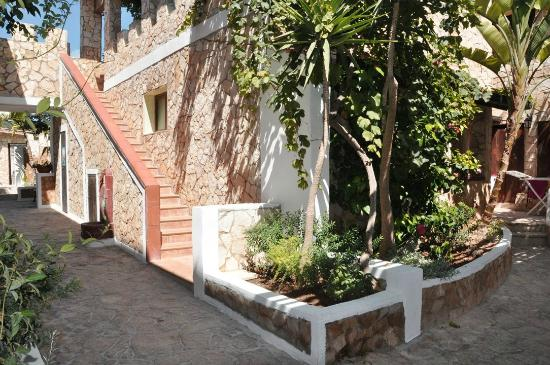 Residence Il Castello Lampedusa