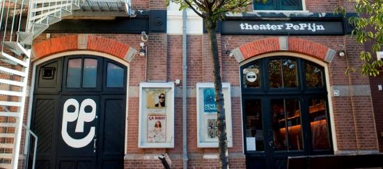 ‪Theater PePijn‬