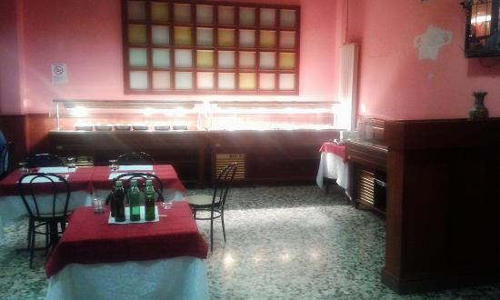 Ristorante Pizzeria Hotel Jin Shan