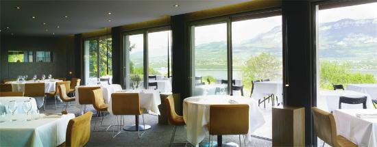 Atmospheres - Restaurant & Chambres