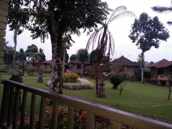 Enjung Beji Resort: Morning at Enjung Beji hotel