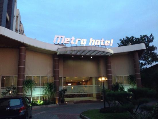 Metro Hotel Prices Reviews Cikarang Indonesia Tripadvisor