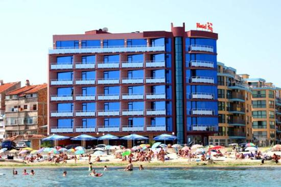 Photo of Hotel Sunny Bay Pomorie