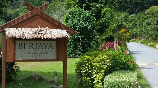 Hotel Berjaya Langkawi Resort Tripadvisor