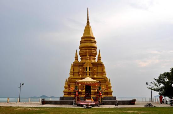 Laem Sor Pagoda: Очень красиво.