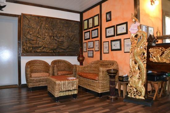 Centro Thaibenessere