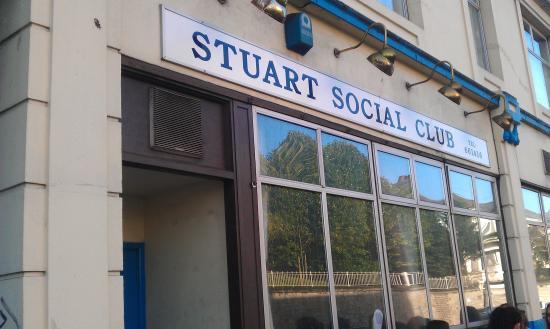 Stuart Social Club