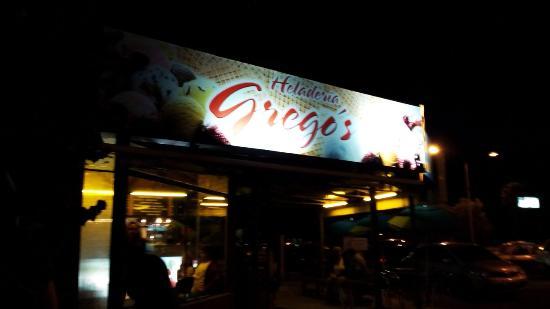 Helados Grego's