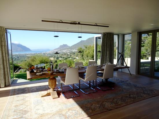 hotel review reviews pure guest house hout western cape