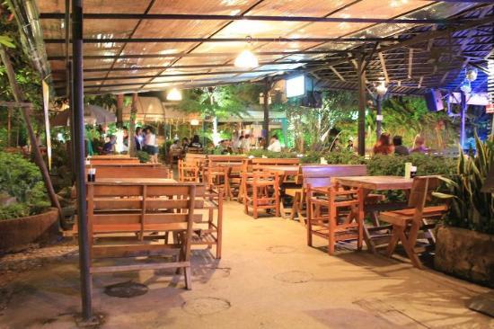 Inside Park