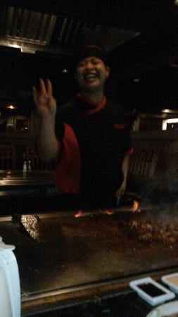Katsu Japanese Steakhouse