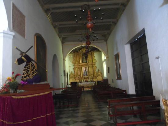 Catedral Metropolitana de Caracas: Catedral Metropolita de Caracas- Venezuela